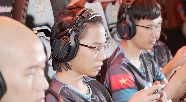Vòng bảng M1 World Championship 2019 - Tuyển Mobile Legends: Bang Bang Việt Nam xếp hạng 2 bảng A - Ảnh 5.