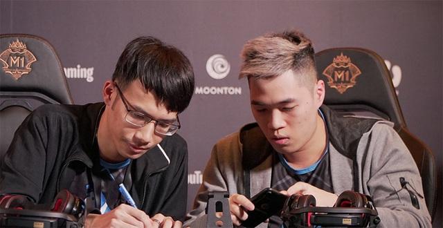 Vòng bảng M1 World Championship 2019 - Tuyển Mobile Legends: Bang Bang Việt Nam xếp hạng 2 bảng A - Ảnh 10.