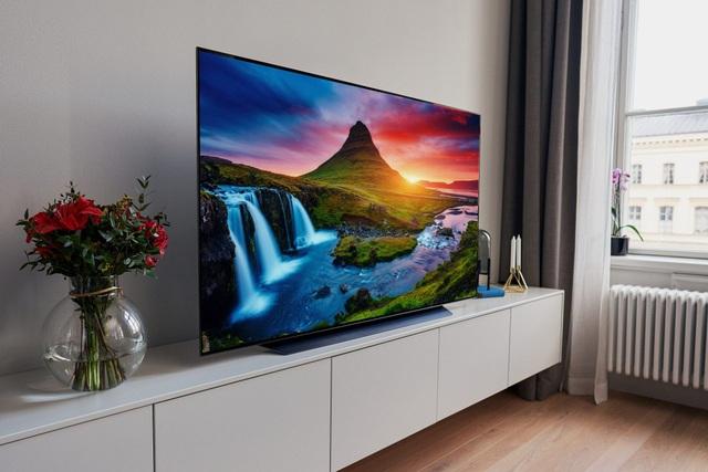 LG OLED C9: Lựa chọn giá mềm để trải nghiệm TV OLED cao cấp - Ảnh 1.