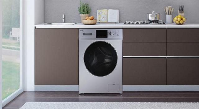 TCL ra mắt 3 dòng máy giặt mới T-clean tại Việt Nam - Ảnh 2.