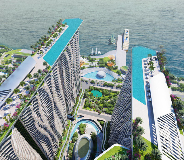 Sức hút của dự án nằm trên tuyến đường đẹp nhất thành phố biển Nha Trang - Ảnh 1.  Sức hút của dự án nằm trên tuyến đường đẹp nhất thành phố biển Nha Trang photo 1 1573636231737528914506