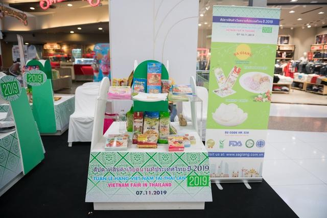 Tuần lễ hàng Việt Nam tại Thái Lan 2019: Cơ hội hàng Việt thâm nhập thị trường Thái Lan - Ảnh 1.