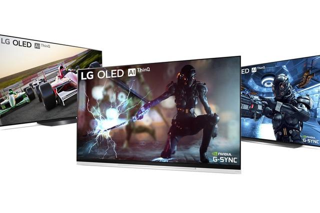 LG OLED C9: Lựa chọn giá mềm để trải nghiệm TV OLED cao cấp - Ảnh 2.
