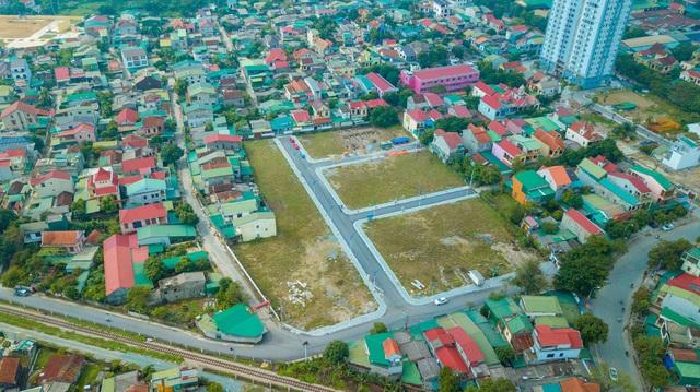 Bất động sản Phường Đông Vĩnh, Nghệ An có nhiều cơ hội để phát triển - Ảnh 2.