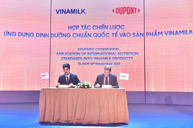 Ứng dụng dưỡng chất vàng HMO vào sản phẩm dinh dưỡng trẻ em của Vinamilk - Ảnh 2.