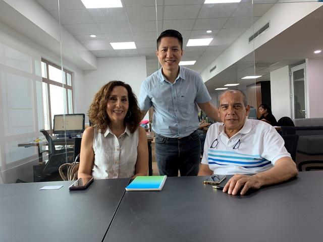 VIETGO xúc tiến xuất khẩu cho hơn 1.000 doanh nghiệp Việt - Ảnh 2.