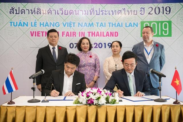 Tuần lễ hàng Việt Nam tại Thái Lan 2019: Cơ hội hàng Việt thâm nhập thị trường Thái Lan - Ảnh 2.