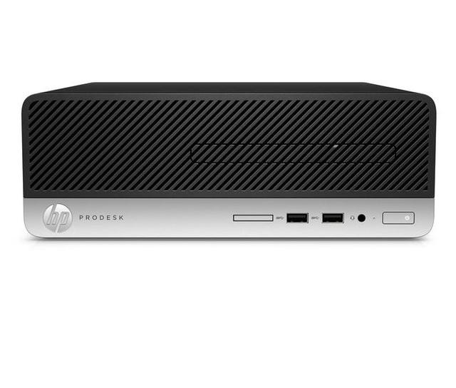 HP ProDesk 400 G6 SFF – Dòng sản phẩm máy tính đồng bộ siêu nhỏ gọn, bảo mật cao cho doanh nghiệp - Ảnh 3.