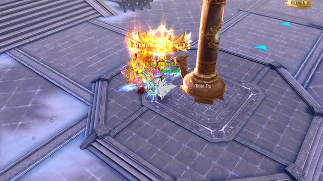Kiếm Ma 3D tiếp tục mang đến giải đấu tranh bá hấp dẫn mang tên U Vương Chi Chiến – Lãnh Địa Phân Tranh - Ảnh 2.