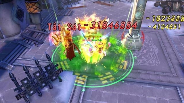 Kiếm Ma 3D tiếp tục mang đến giải đấu tranh bá hấp dẫn mang tên U Vương Chi Chiến – Lãnh Địa Phân Tranh - Ảnh 1.