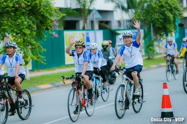 Centa City: Một lựa chọn 5 lợi ích dành riêng cho cư dân thủ đô Hà Nội - Ảnh 1.