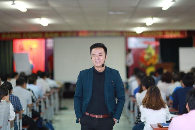Chìa khóa mở cánh cửa thành công của doanh nhân start-up Việt - Ảnh 2.