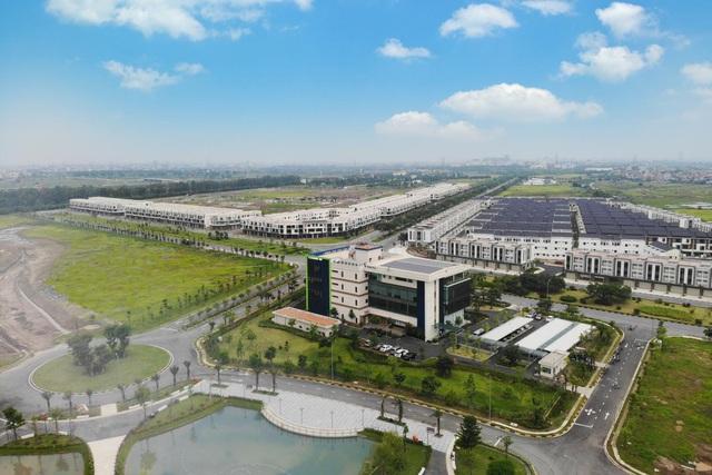 Centa City: Một lựa chọn 5 lợi ích dành riêng cho cư dân thủ đô Hà Nội - Ảnh 2.