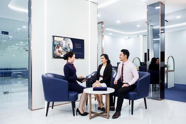 SCB liên tiếp khai trương không gian giao dịch dành riêng cho hội viên dịch vụ khách hàng cao cấp - Ảnh 2.