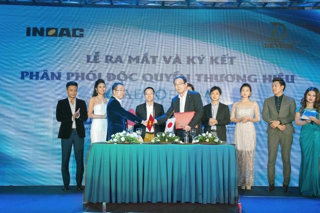 Tập đoàn INOAC Nhật Bản: Việt Nam là thị trường tiêu dùng nệm tiềm năng nhất trong khu vực - Ảnh 2.