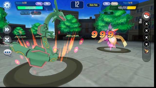 Chính thức ra mắt ngày 20/11 siêu phẩm Poke Origin nguyên gốc Nintendo bất ngờ tung trailer - Ảnh 9.