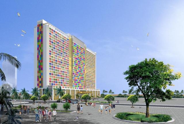 Onsen Fuji hợp tác cùng tập đoàn Trường Thịnh phát triển khách sạn 6 sao - Ảnh 1.