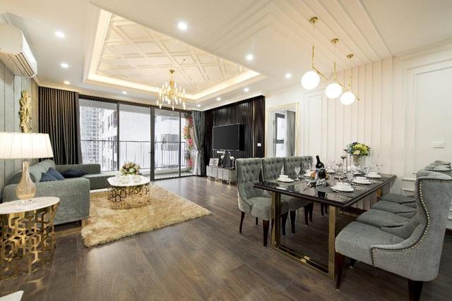 Đáp án cho việc tìm căn hộ cao cấp diện tích rộng tại quận Thanh Xuân - Ảnh 1.
