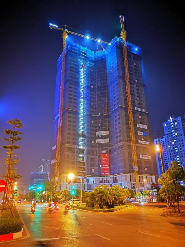 Mở bán đợt cuối, chào mừng cất nóc dự án Golden Park Tower - Ảnh 1.