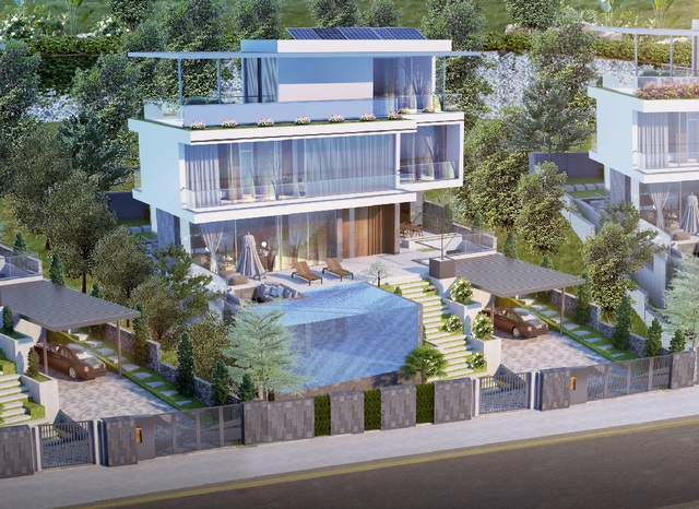 Đâu sẽ là xu hướng đầu tư bất động sản trong thời gian tới tại thị trường Hạ Long? - Ảnh 2.