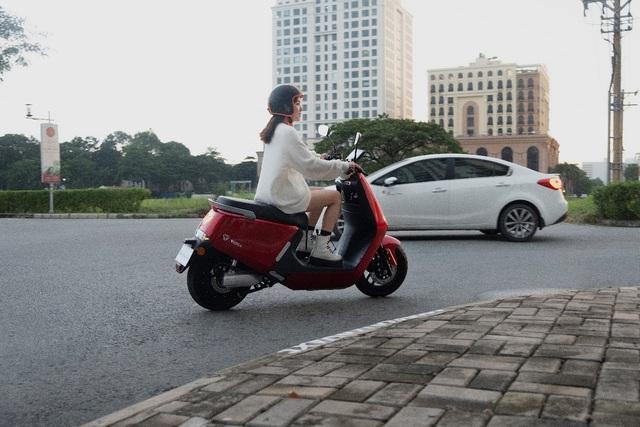 Thị trường xe máy tại Việt Nam đã đến lúc cần thay đổi? - Ảnh 2.