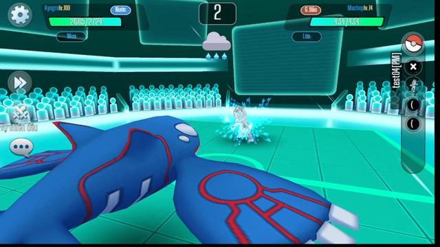 Chính thức ra mắt ngày 20/11 siêu phẩm Poke Origin nguyên gốc Nintendo bất ngờ tung trailer - Ảnh 8.