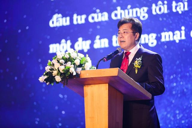 CapitaLand Việt Nam, 25 năm phát triển và cam kết hỗ trợ giáo dục 25.000 đô la Singapore - Ảnh 1.