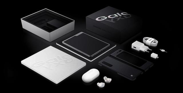 Mức giá là một chuyện, Galaxy Fold sẽ là smartphone dành cho giới thượng lưu nhờ những điểm khác biệt - Ảnh 3.