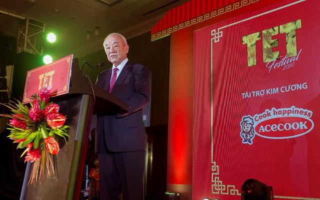 Ra mắt Tet Festival 2020 -  Lễ hội tết Việt với các hoạt động đa dạng và hấp dẫn: Lễ tết, ăn tết, chơi tết và chợ tết - Ảnh 4.