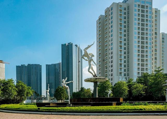Làm sao để sống ở Hà Nội mà được hưởng không khí sạch? - Ảnh 1.