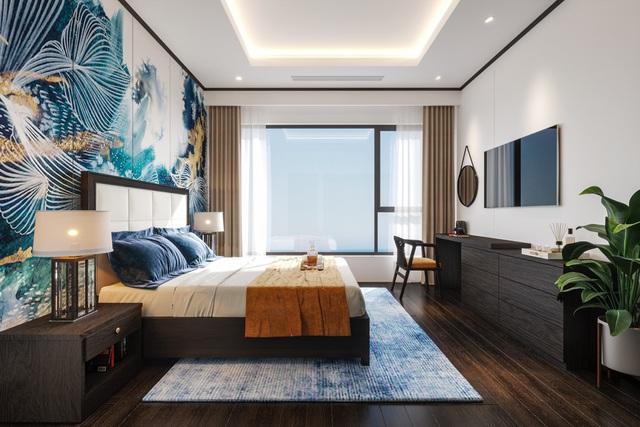 Best Western Premier Sapphire Ha Long cất nóc, đảm bảo tiến độ an tâm nhà đầu tư - Ảnh 2.