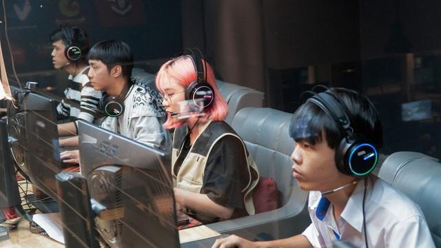 """Vòng loại giải đấu Hanwha Life Esports: MisThy toả sáng, """"huyền thoại"""" Archie bất ngờ """"dừng chân"""" sớm - Ảnh 1."""