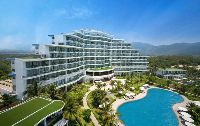 Đơn vị quản lý vận hành: Bí quyết thành công của các dự án Bất động sản du lịch - Ảnh 1.