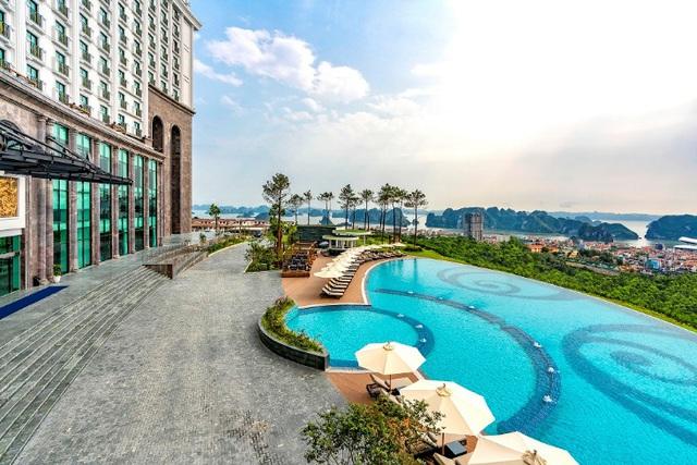 Hệ thống FLC Hotels & Resorts sở hữu nhiều lợi thế để trở thành địa điểm lý tưởng tổ chức hội họp cuối năm - Ảnh 1.