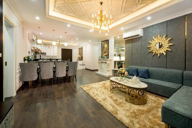 Quý IV/2019: Mặt bằng giá căn hộ tại quận Thanh Xuân - Ảnh 2.