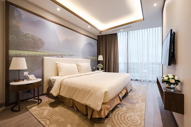 Hệ thống FLC Hotels & Resorts sở hữu nhiều lợi thế để trở thành địa điểm lý tưởng tổ chức hội họp cuối năm - Ảnh 5.