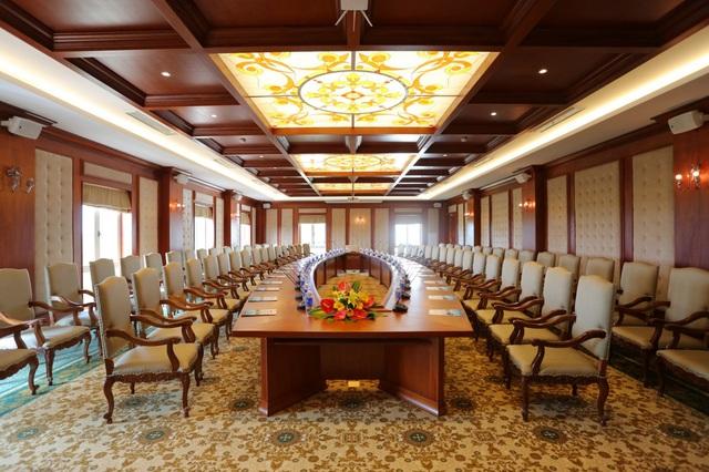 Hệ thống FLC Hotels & Resorts sở hữu nhiều lợi thế để trở thành địa điểm lý tưởng tổ chức hội họp cuối năm - Ảnh 7.