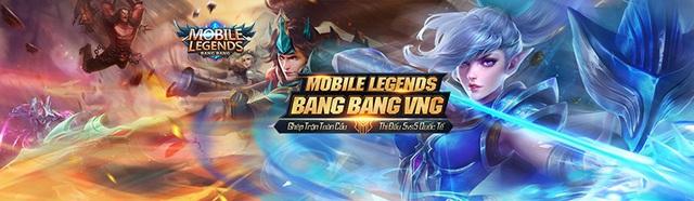 Game thủ chúc mừng sinh nhật Mobile Legends: Bang Bang VNG - Ảnh 1.