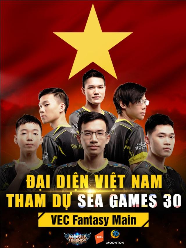 Game thủ chúc mừng sinh nhật Mobile Legends: Bang Bang VNG - Ảnh 2.