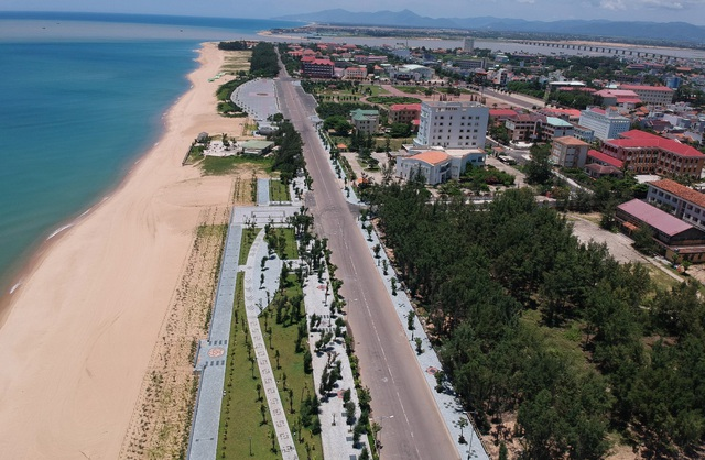 Tiềm năng đầu tư bất động sản ven biển Phú Yên - Ảnh 1.