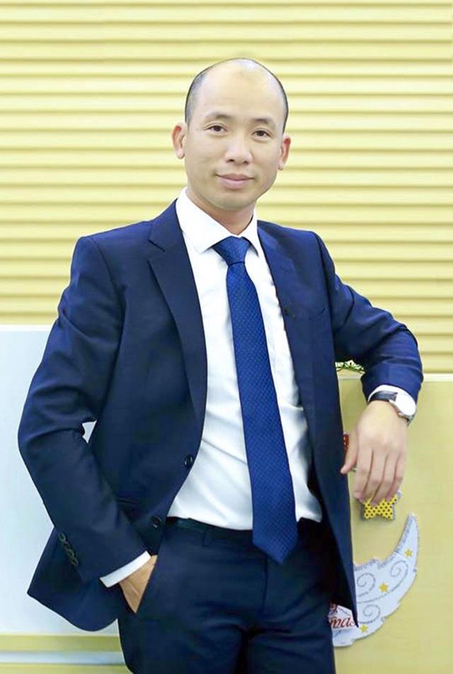 Vì sao tập đoàn Sơn Hà thay Phó Tổng Giám đốc phụ trách Tài chính - Đầu tư? - Ảnh 1.