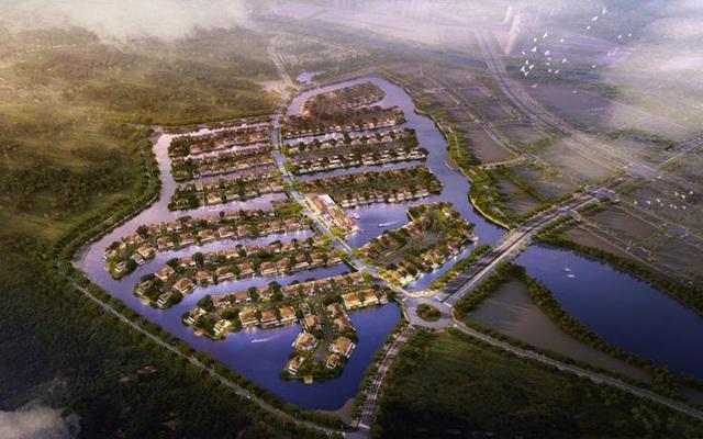 BĐS phía Đông Nam Hà Nội nóng lên cùng các khu công nghiệp - Ảnh 1.