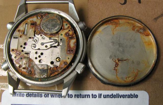 Sửa đồng hồ đeo tay và 5 ngộ nhận kinh hoàng phải tránh - Ảnh 2.