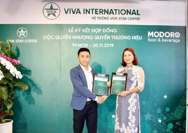 Viva Star Coffee – Không chỉ là chuỗi nhượng quyền cà phê thương hiệu Việt - Ảnh 1.