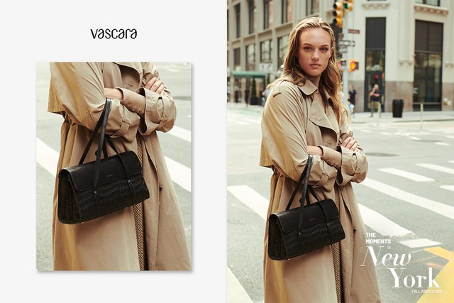 The Moment In New York - BST Thu Đông của Vascara mang cảm hứng thời trang New York đến Việt Nam - Ảnh 3.