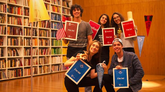 Gọi vốn 20 triệu USD, Crimson cam kết đồng hành cùng học sinh khu vực châu Á. - Ảnh 1.