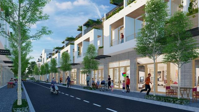 Chiết khấu lên đến 14%, Era Central Point hút tâm điểm đầu tư về Bình Phước - Ảnh 2.
