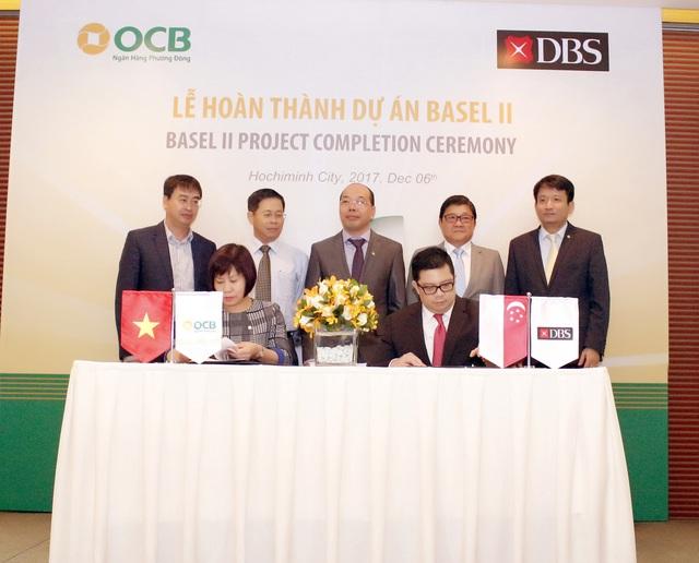 Áp dụng Basel II, các ngân hàng được hưởng lợi gì? - Ảnh 1.