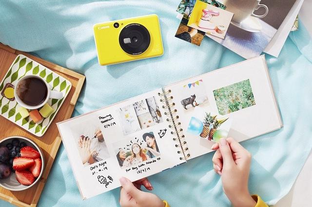 Canon vẫn đứng đầu thị trường máy ảnh kỹ thuật số năm 2019 - Ảnh 3.