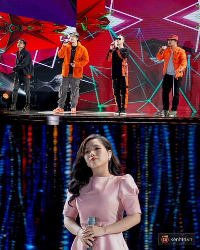 """Vừa ra mắt MV, Phương Ly và Rhymastic thổi bùng sân khấu với bản hit mới tại sự kiện ra mắt xe điện """"siêu to khổng lồ"""" - Ảnh 3."""